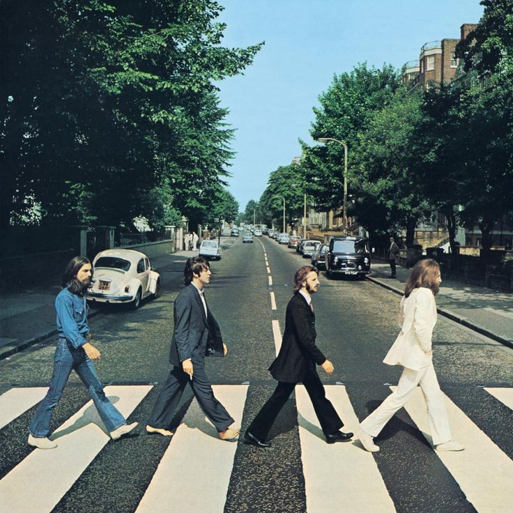 Ranking All 13 Beatles Albums From Worst to Best