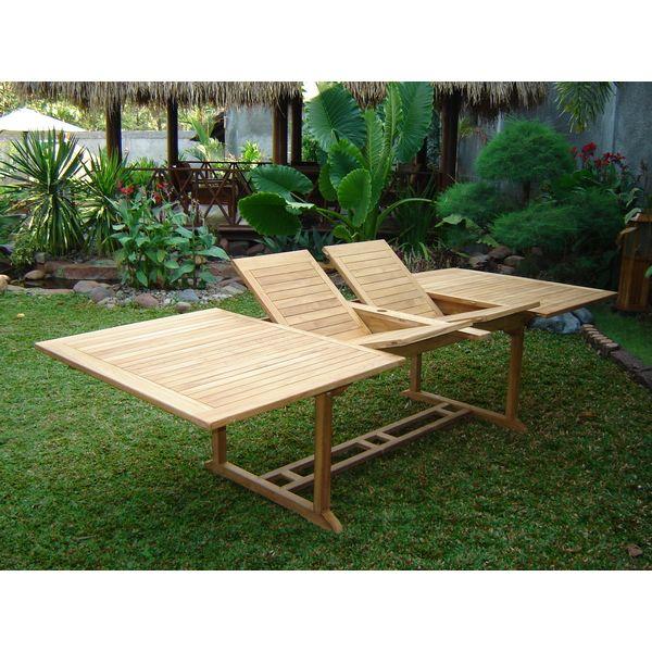 11 best teak garden furniture images on pinterest teak garden