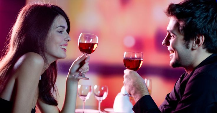 You may like the bad boy or the family man, but what do your dating preferences reveal about your personality? The answer is only a few clicks away...