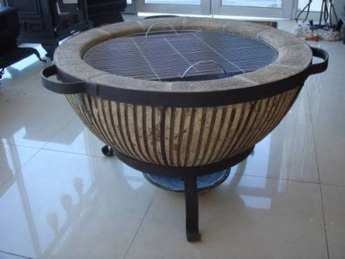 Braai Stand Designs : Best braai s images on pinterest landscaping the