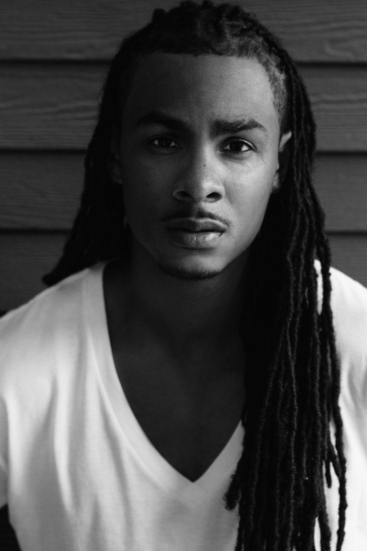 Haircuts for black men names  best menus locs styles images on pinterest  dreadlocks hair