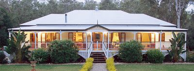 my design ethos: Traditional Queenslander homes