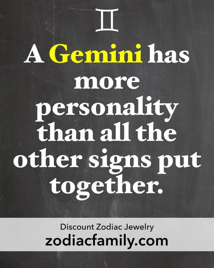 Image result for gemini facts