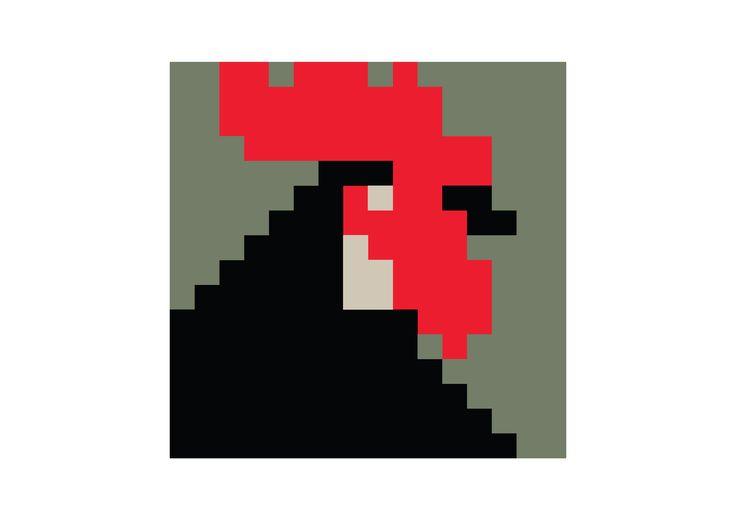 Пиксель |Мария Сидорова, 1 курс | Преподаватель Михалина Т.Н Pixel | Мария Сидорова, first year | Head of the project Mikhalina T. N.