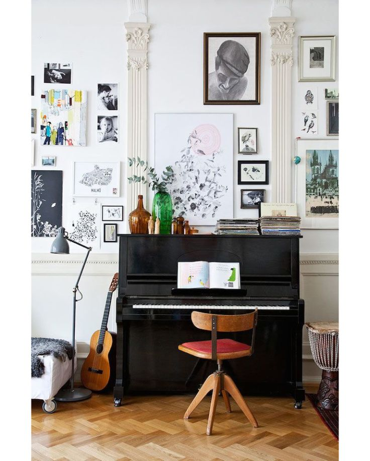 25 Best Ideas About Simple Piano On Pinterest: Best 25+ Piano Decorating Ideas On Pinterest