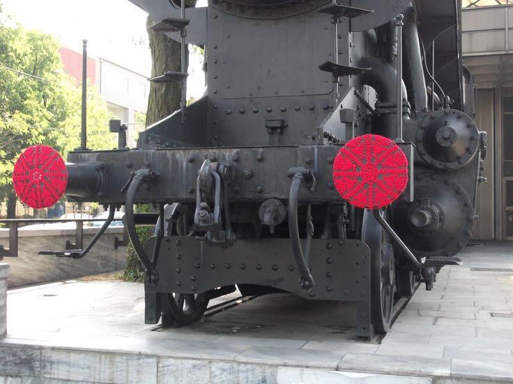 2013. Közlekedési Múzeum