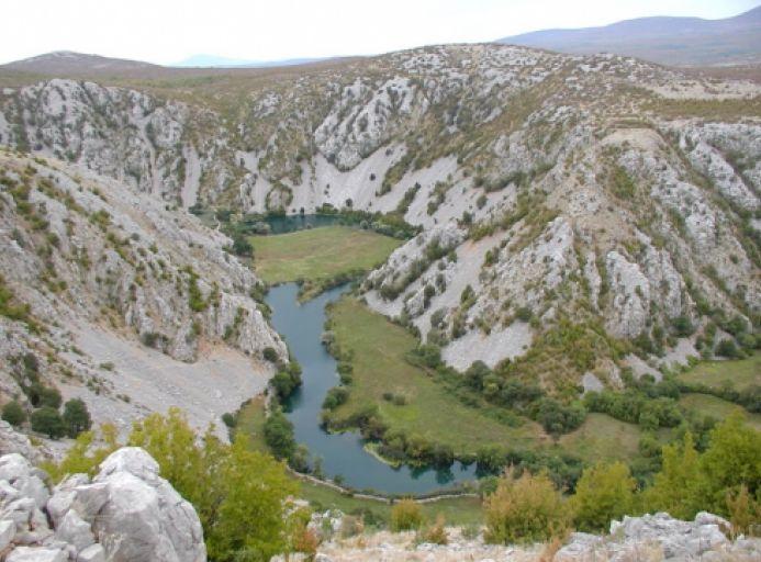 Pro odpočinek i turistiku. #DovolenavChorvatsku