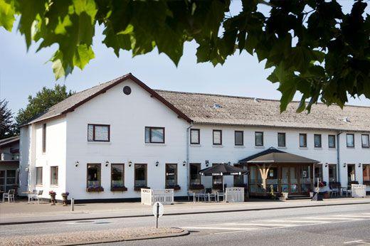 Sdr. Omme Kro - Sdr Omme Kro – bo tæt ved Billund LEGOLAND | Small Danish Hotels