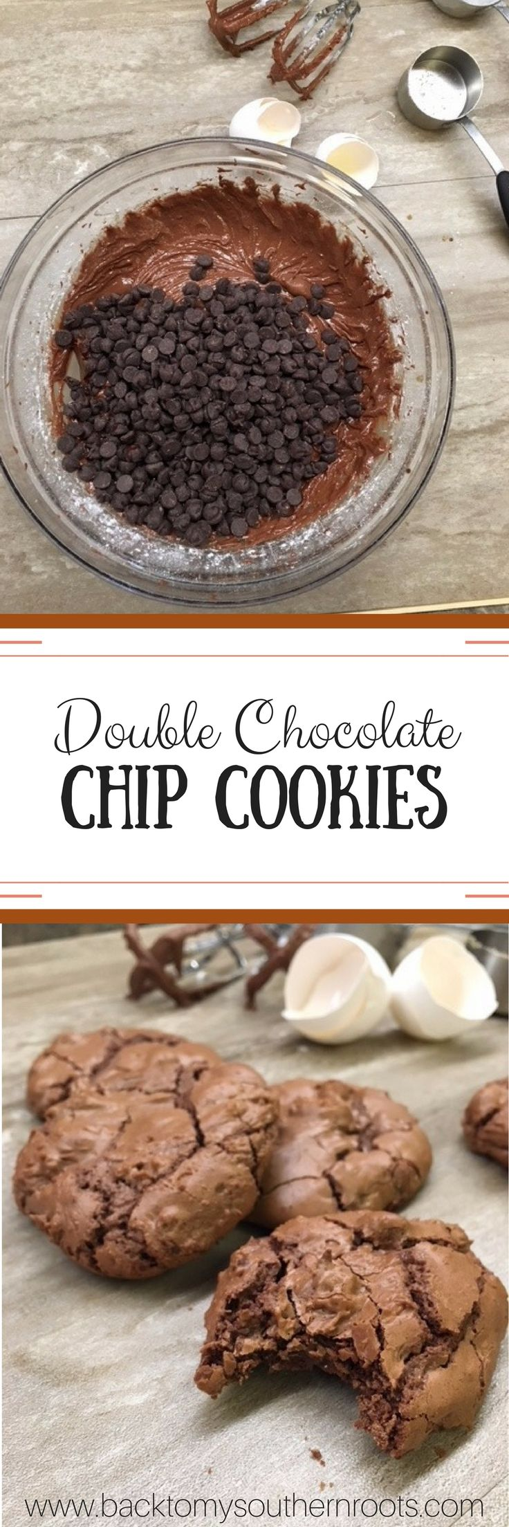 This is the most delicious cookie for holiday cookie exchange parties - hands down! I have made these for holiday cookie exchange parties and won for best taste! This dessert is a wonderful treat and great gift for friends, teachers, and neighbors. And, it's an easy recipe! via @juliepollittbacktomysouthernroots