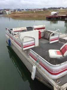 "dallas boats ""pontoon"" - craigslist | Boat, Pontoon, Boats ..."