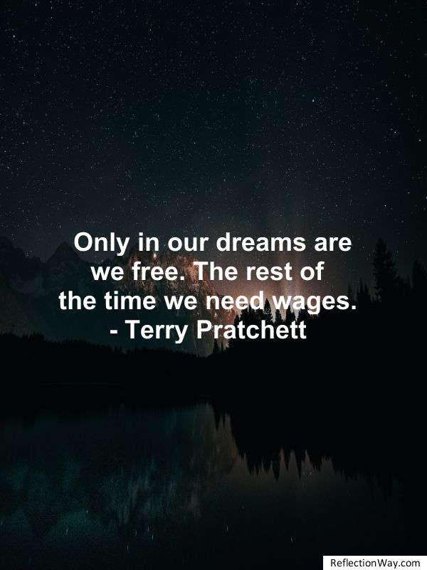 good dreams quotes