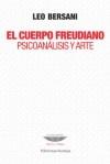 El cuerpo freudiano – Leo Bersani