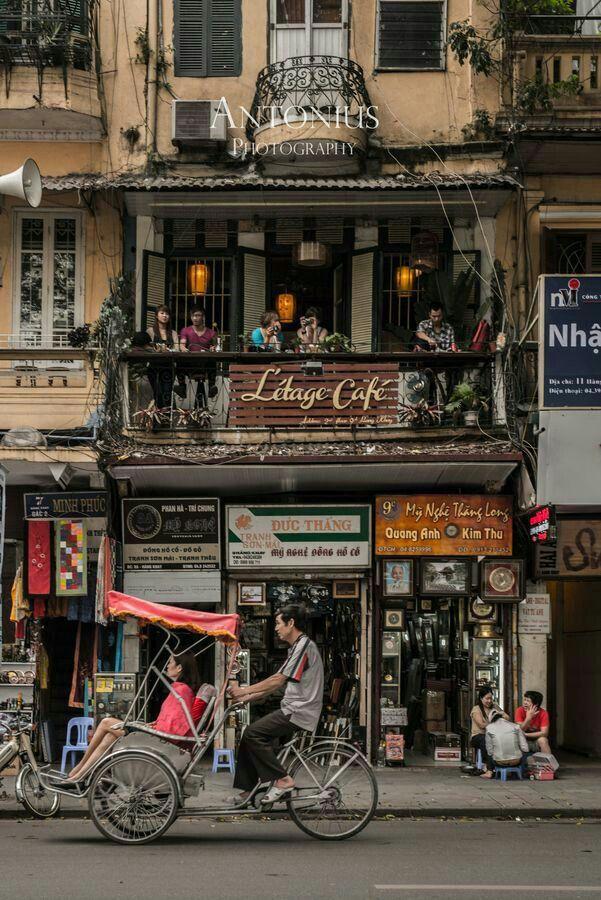 Hanoi * Vietnam