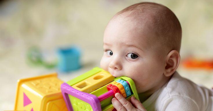 Es común que los bebés, cuando inician con el proceso de dentición, comiencen también a morder por la molestia que la salida de los dientes les produce. Sin embargo, en muchos casos, después que el proceso de dentición ha culminado, los niños continúan mordiendo desde el primer año de edad y hasta aproximadamente los 3 años. http://www.psicologiaenaccion.com/los-ninos-pequenos-muerden/