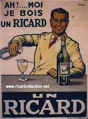 Saga Ricard