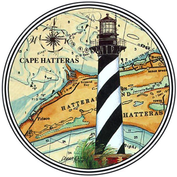 Cape Hatteras (Donna Elias)