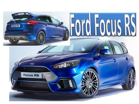 Nice Ford 2017: 2017 Ford Focus RS Ultimate Hot Hatch | Review 2017 Ford Focus RS | Test...... Car24 - World Bayers Check more at http://car24.top/2017/2017/03/07/ford-2017-2017-ford-focus-rs-ultimate-hot-hatch-review-2017-ford-focus-rs-test-car24-world-bayers/