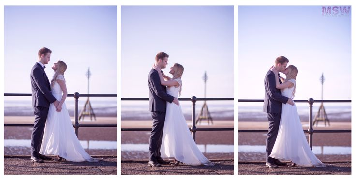love me, hug me, kiss me <3 wedding at the beach