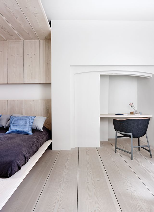 TDC: Dinesen Home designed by Anouska Hempel