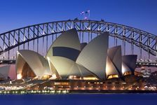 Melbourne And Sydney 6 Nights Holiday Package
