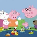 Peppa Pig arriva al cinema