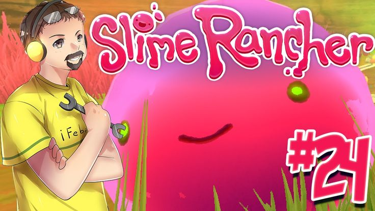 Slime Rancher ITA Gameplay #24 : RAD MIX LARGO SLIME - BetterBuild Mod