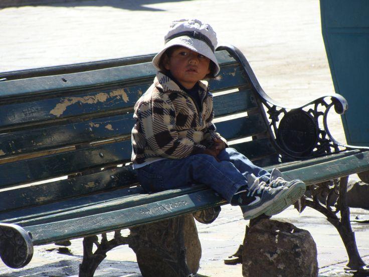 Bolivia 2010