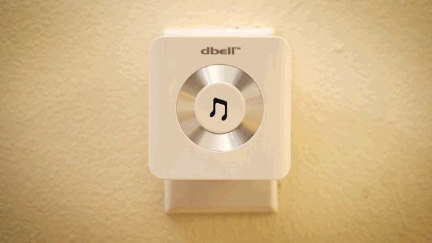 dbell live: Smartest Video Doorbell & Security Cam | Indiegogo