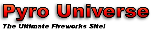 This site is all about the fascinating world of fireworks, both the kind consumers can buy and the types used by professionals.