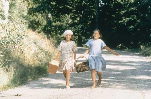 ALLA VI BARN I BULLERBYN 1986
