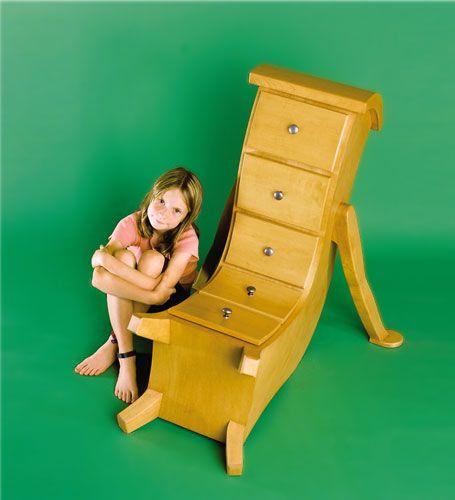 laid back furniture