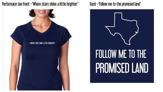 Hey Texas Bad-Ass! There are just a couple hours left to use code: RUNTEXAS for 25% off at checkout.Performing Shirts, Stars At Night, Style Pinboard, Texas Bad Ass, Promise Land, T Shirts, Texas Shirts, Lonely Stars, Hey Texas