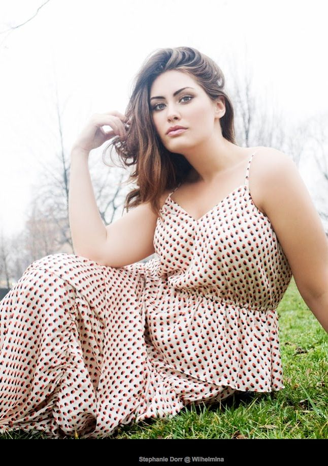nice Big curvy plus size women are beautiful! fashion curves real women accept your body body consciousness