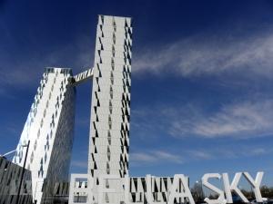#BellaSky #hotel #highbuilding #Copenhagen