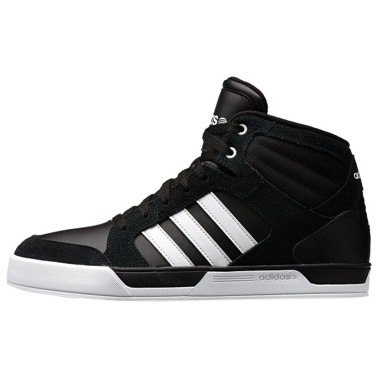 adidas neo label men's bbneo skool lo trainers black nz