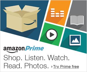 Enter For A Chance To Win An Amazon Prime Membership For A Year