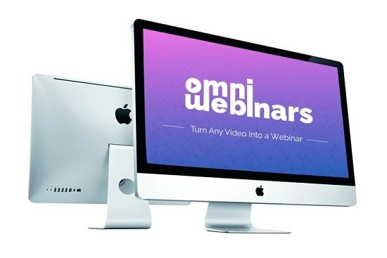 OmniWebinars – what is it? OmniWebinars is a next generation webinar technology that enables anyone to run a truly 100% automated webinar. This software helps you run a fool-proof, crash-proof, fumble-free, a 100% perfect webinar even if it's your very first attempt at webinars.