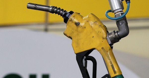 Le pétrole au plus bas depuis cinq ans