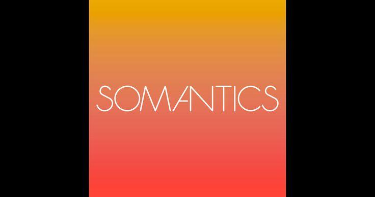 「SOMANTICS」 Cause&Effect系のアプリ.カメラで撮った映像に反応する機能もあるので,画面を触ることが難しくても楽しめる #重度重複障害 #知的障害