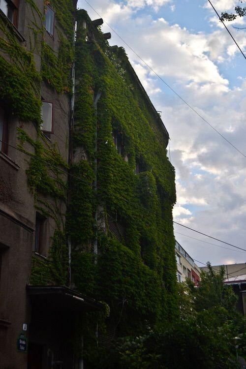 Imagine prin We Heart It #bucharest #city #photography #summer