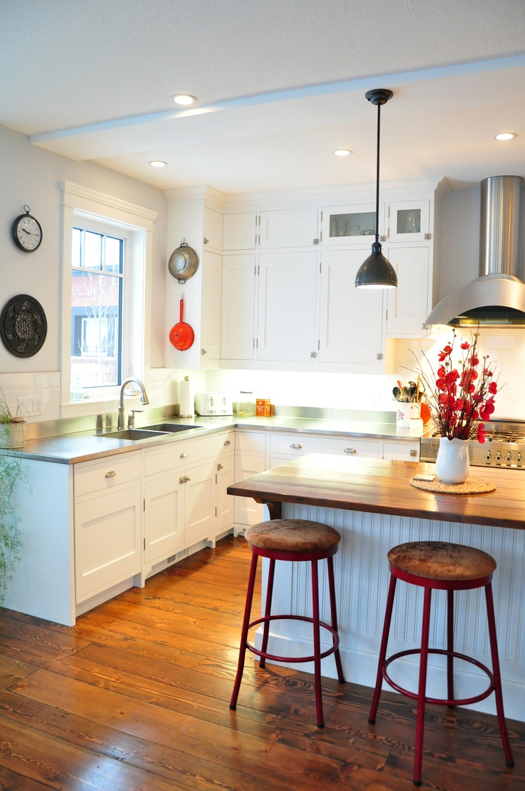 The 66 best Inspirational Kitchens images on Pinterest | Homes ...