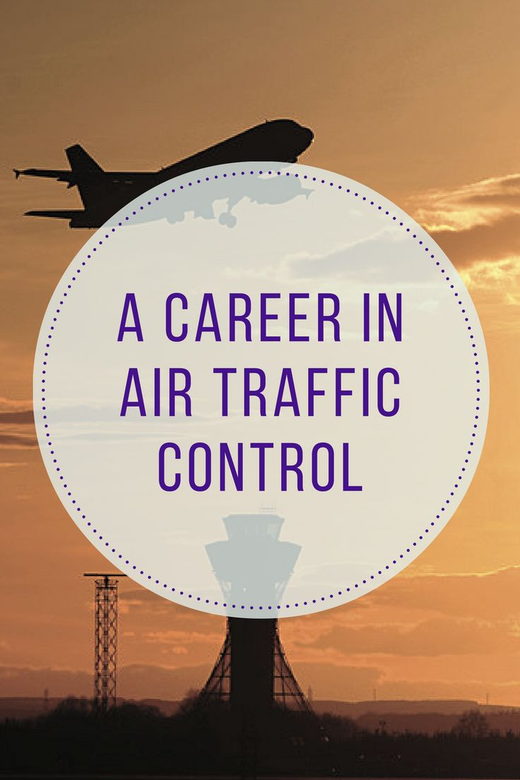 We chat to Air Traffic Control Manager to learn about starting a career as an Air Traffic Controller