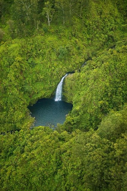 Maui Waterfalls | #MostBeautifulPages