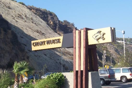 Chart House in Malibu