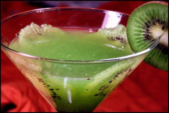 Kiwi Martini Recipe - Food.com