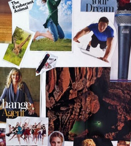 Create a Vision Board and See What Happens - MakeItBetter.net