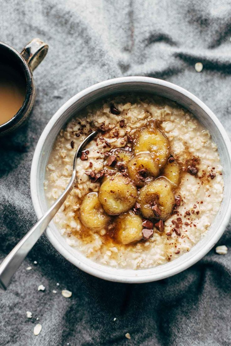 22 Oatmeal Recipes To Make Mornings Better All About Food