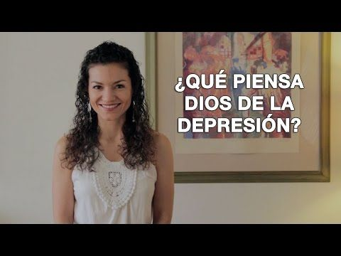 ¿Qué Piensa Dios de la Depresión? | Sobrenatural