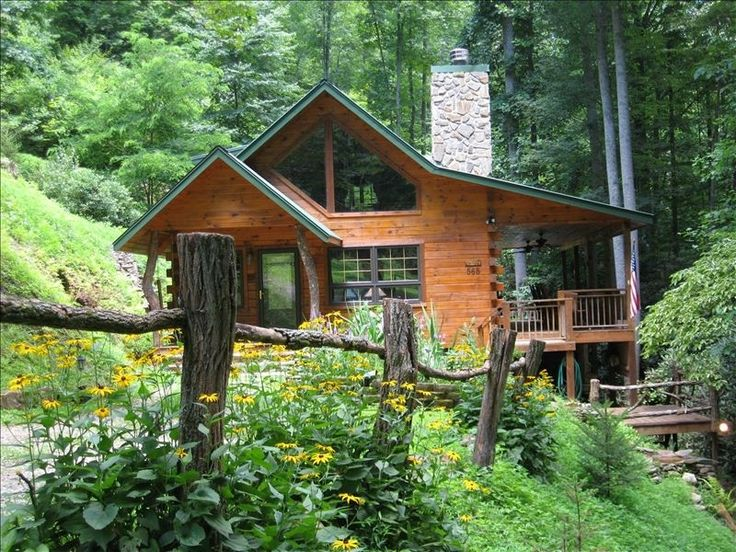 25 beautiful smoky mountains cabins ideas on pinterest for Smoky mountain nc cabin rentals