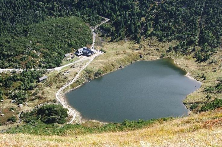 FASTEN-WANDERN-Frischkostfasten im Riesengebirge-Karpacz in Polen/Schlesien